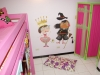 Wall Stickups for ShyAnn\'s room