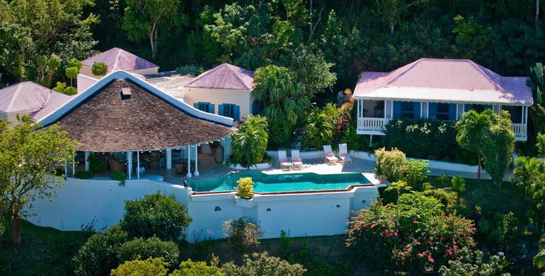 Villa Taino