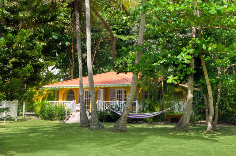 Cane Garden Bay Cottages Tortola