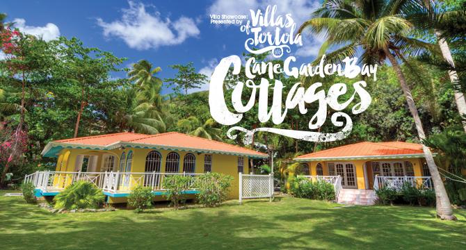 Cane Garden Bay Cottages Tortola