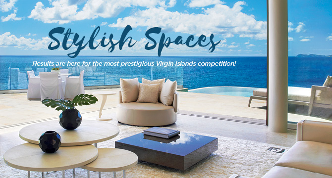VIPY June 2017 Stylish Spaces