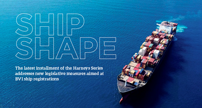 VIPY Carousel March19 Harneys Merchant Shipping