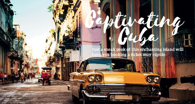 VIPY Carousel JUN19 Cuba